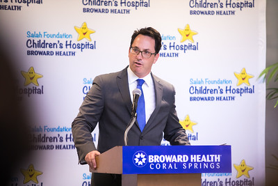 8-16-18 Broward Health Coral Springs Ribbon Cutting-310