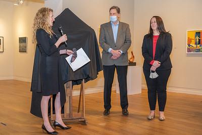Lopes Unveiling AFCC HR-8
