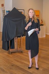 Lopes Unveiling AFCC HR-5