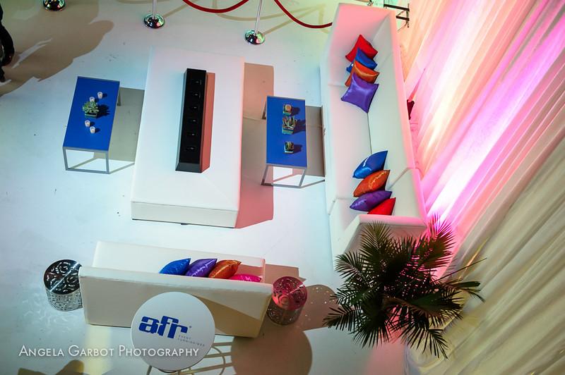 AFR Event Furnishings | Design Spark #AFRTour