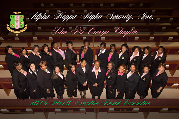 AKA-Rho Psi Omega Chapter