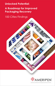 AMERIPEN 200 Cities Survey Brochure Cover