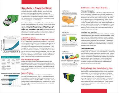 AMERIPEN 200 Cities Survey Brochure Inside