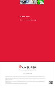 AMERIPEN 200 Cities Survey Brochure Back