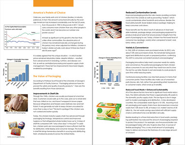AMERIPEN Poultry Packaging Brochure Inside