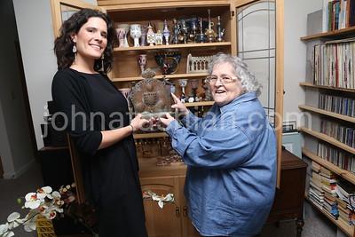 Volunteer Home Visit