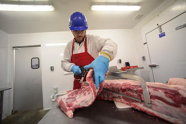 Adams Farm USDA approved
