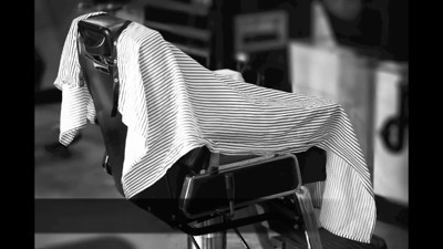 Rock Barbers Commercial,