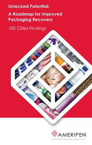 AMERIPEN 100 Cities Survey Brochure