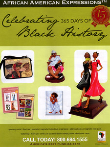 African American Expressions. CALL for your own free catalog.  800 684 1555.  Or  use the MyPictureMan discount (# 24666) and order today!