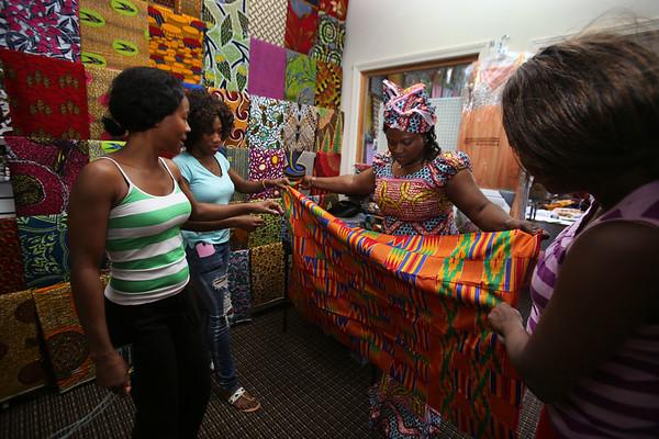African dress store 070815