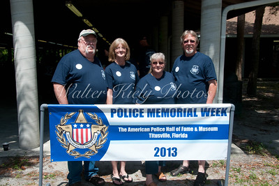 APHOF Fallen Officers 2013 Fox Lake Park