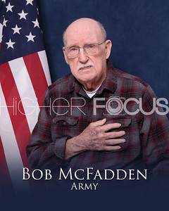 McFadden Bob