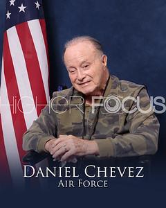 Chevez Daniel
