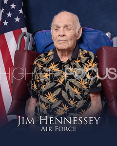Hennessey Jim
