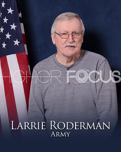 Roderman Larrie