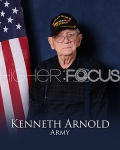 Arnold Kenneth