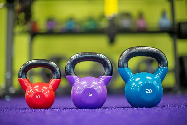 Anytime Fitness 300 MLK