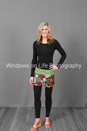 Arktana/Sweet Spot Skirts