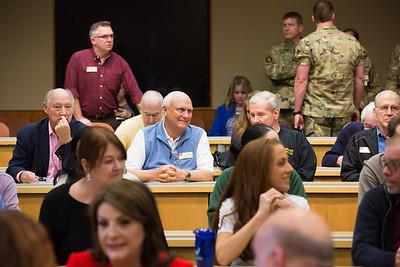 Army visits Gordon Center-100