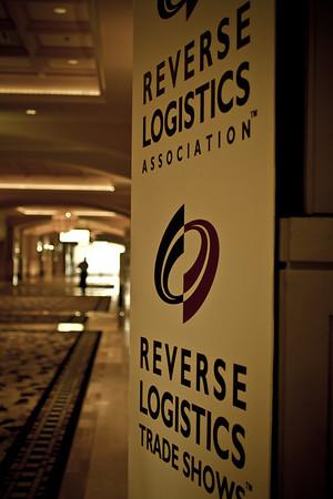 RLA Show 2011 Las Vegas