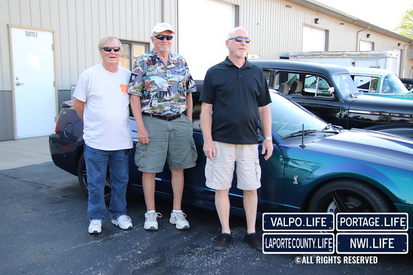 Southpoint US 30 Cruise IN at Harley Davidson Valparaiso 2019