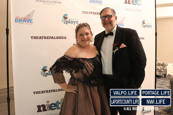 27th Annual NIETF Gala: An Evening In The Woods 2019