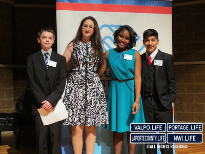 Boys & Girls Clubs of Porter County – Youth of the Year 2015