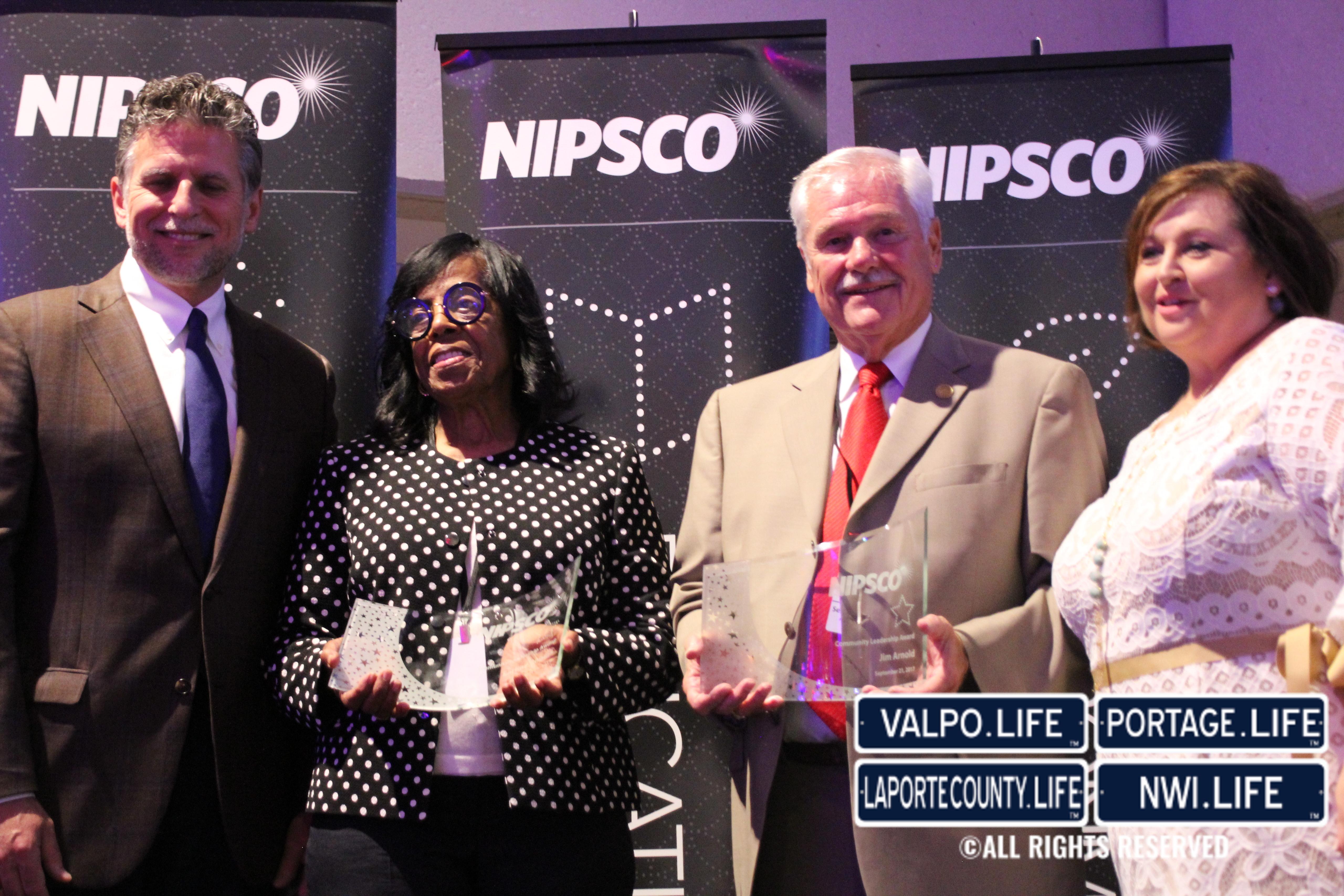 NIPSCO 2017 Luminary Awards