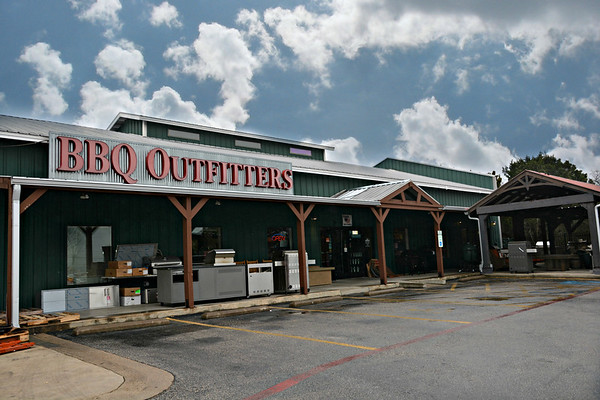 BBQ Outfitters - Lakeway 2018