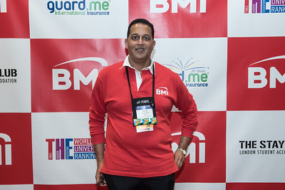 BMI Red Carpet 1