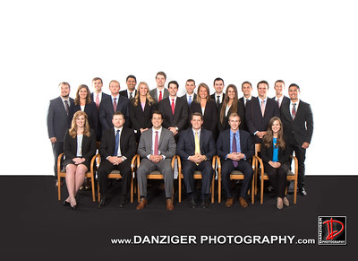 2016 BOKF business head shots
