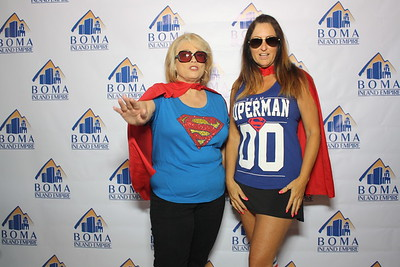 BOMA Inland Empire Charity Golf Tournament - Individual Pictures