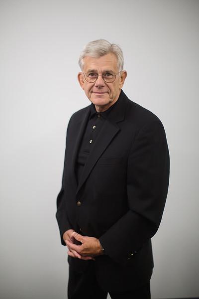 Douglas N. Buster
