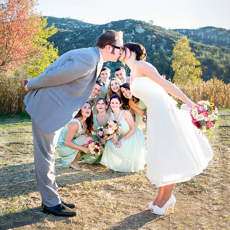 A Wedding Day Photography Timeline is included with every wedding