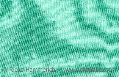 Close-up of a woolen pattern - plain knitting - adobe RGB