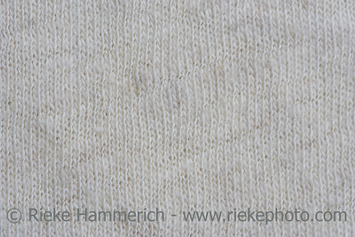 Close-up of knitwear texture - Macro of a knitted fabric
