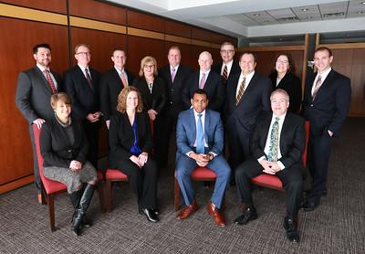 Banker's Trust Group  -  2/4/2016