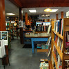 Kayla Rice/Reformer                                <br /> Bartleby's Books in Wilmington.
