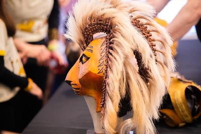 Bascom Palmer Lion King-107
