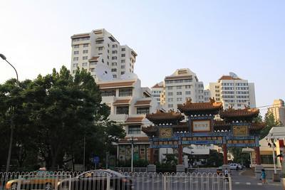 Beijing, Aug 2010