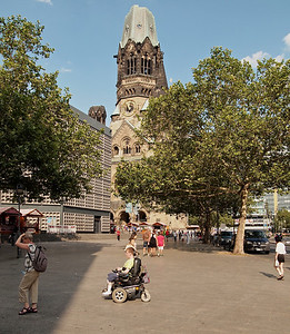 Berlin Business Trip