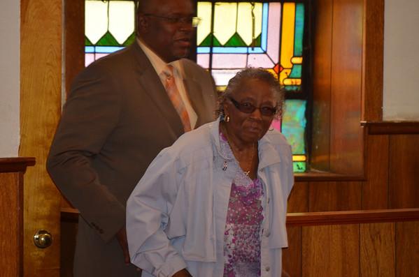 Henrietta Glen 90th Birthday