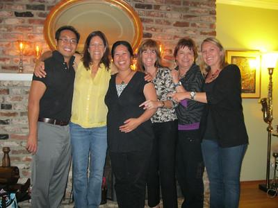 Biz-Serv-Family Reunion