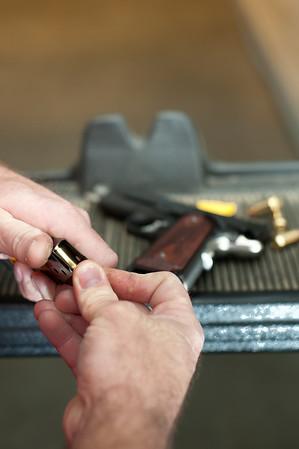 Blackstone Gun Safety