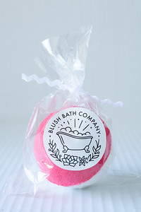 Blush Bath Bombs-04974