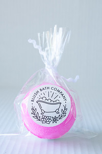 Blush Bath Bombs-04977