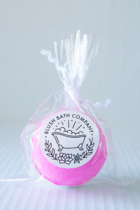 Blush Bath Bombs-04978