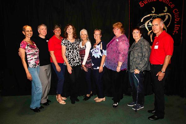 Board Members 2015-16