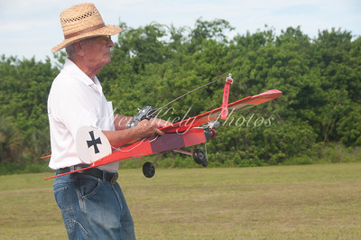 Moonport Modelers Summer Fun Fly 2013